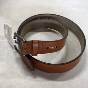 Other - Goodfellow brown belt. Med 32-36. Silver buckle